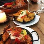 Photo de Tasca - Spanish Tapas Bar & Restaurant