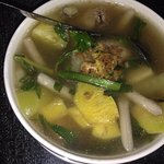 Youen Sour Soup