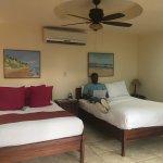 Foto de Tulemar Resort