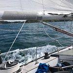 Photo of Phantom Sailing