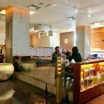 Restaurant & Lobby area