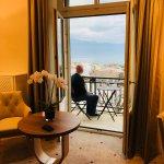 Photo de Lausanne Palace & Spa