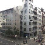 Novum Hotel Aldea Berlin Zentrum Foto