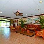 Photo de Airport Honolulu Hotel