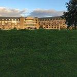 Celtic Manor Resort resmi