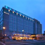 The Westin Boston Waterfront Foto