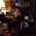 November 6 - Charlie Fardella & Richard Scott @ the Fritzel's Jazz