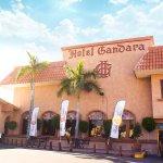 Hotel Gandara
