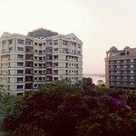 海得拉巴飯店照片