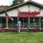 Econo Lodge at the Falls North Foto