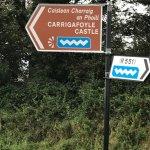 Foto Carrigafoyle Castle
