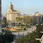 Foto de Catalonia Square