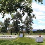Grand Junction Outdoor Wedding