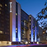 Foto de The Westin Washington, D.C. City Center