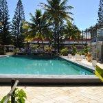 Hotel Tamarin Image