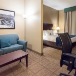 Photo de Comfort Suites Dothan