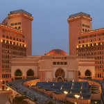 Photo de The St. Regis Doha