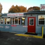 Johnny Ad's Drive-In