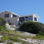 Cliff Lodge Foto
