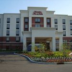 Foto de Hampton Inn & Suites Columbus-Easton Area