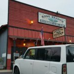 Favorite restaurant in Julian, California