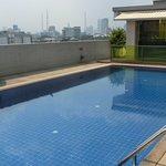 Foto de The Tivoli Hotel Bangkok