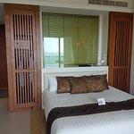 KC Resort & Over Water Villas Foto
