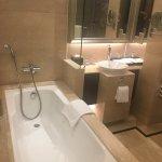 Sheraton Shenzhen Futian Hotel Foto