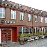 Foto de Sabrura Sticks & Sushi Bakklandet
