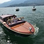 Photo of Bellagio Water Limousines