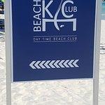 Photo de KC Beach Club and Pool Villas