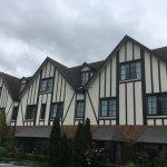 Destinctive style manor house