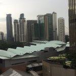 Ascott Kuala Lumpur Foto