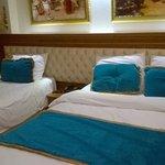 Blue Istanbul Hotel Foto