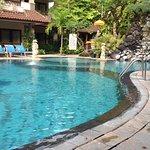 Parigata Resort & Spa foto