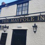 The Maypole under new ownership
