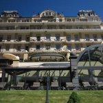ภาพถ่ายของ Parkhotel Beau Site