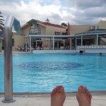 Photo de Minos Mare Hotel