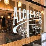 Alchemista Coffee Co