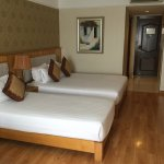 Silverland Central Hotel and Spa Foto