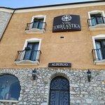 Φωτογραφία: Hotel Villa Torre Antica
