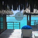 Foto di The St. Regis Bora Bora Resort