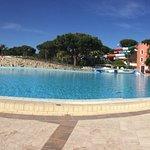 Foto de Tirreno Resort