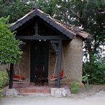 Kachhi Bunga - Eco Friendly Huts
