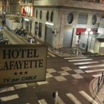 Photo of Hotel Lafayette Nice