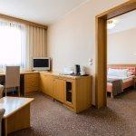 ภาพถ่ายของ Best Western Plus Hotel Piramida