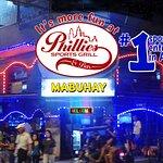 Phillies Sports Grill & Bar