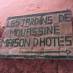 Photo of Les Jardins de Mouassine
