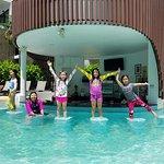 Фотография Centra by Centara Maris Resort Jomtien