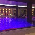 Photo de Hotel Lo Zodiaco